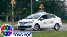 THVL   Mô hình cấp giấy phép lái xe ngay tại Nghệ An