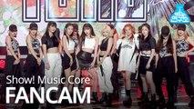 [예능연구소 직캠] (G)I-DLE - Uh-Oh,  (여자)아이들 - Uh-Oh @Show! Music Core 20190720