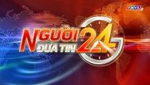 THVL | Người đưa tin 24G (18g30 ngày 15/10/2019)