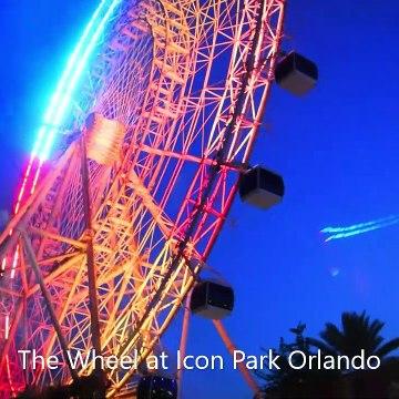 Visiting Amusing Orlando Florida