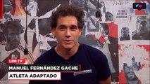 Entrevista a Manuel Fernández Gache