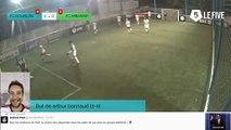 But de arthur bonnaud (2-0)
