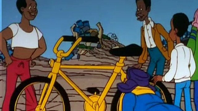 Fat Albert E077 (Second Chance)