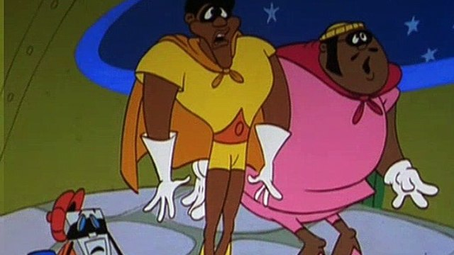 Fat Albert E079 (Teenage Mom)
