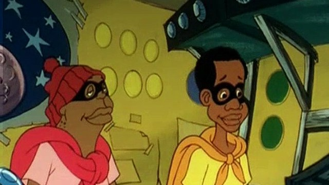 Fat Albert E080 (Film Follies)