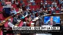 Eric Zemmour VS Nicolas Bouzou sur la PMA