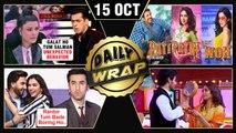 Deepika Compares Ranveer-Ranbir, Salman INSULTED By Koena Mitra, Salman Disha ROMANCE   Top 10 News