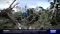 Typhon Hagibis: le bilan s'alourdit à 74 morts au Japon