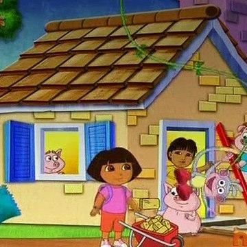 Dora the Explorer Go Diego Go 714 - Book Explorers