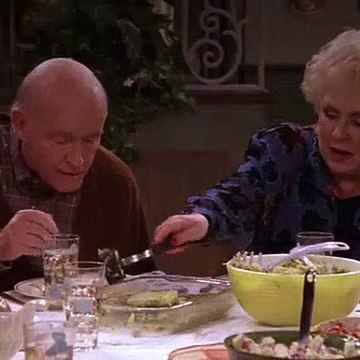 Everybody Loves Raymond S09E12 Tasteless Frank