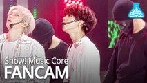 [예능연구소 직캠] Stray Kids - Side Effects (HAN), 스트레이 키즈 - 부작용 (한) @Show! Music Core 20190706