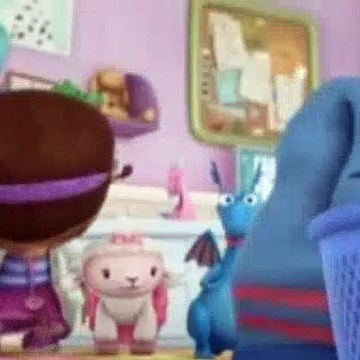 Doc McStuffins Season 2 Episode 5 Think Pink You Foose, You Lose