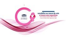 Octobre rose : sensibiliser au dépistage du cancer du sein - Mardi 15 octobre 2019