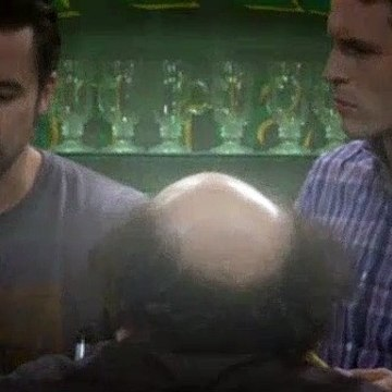 It's Always Sunny in Philadelphia Season 7 Episode 10 How Mac Got Fat