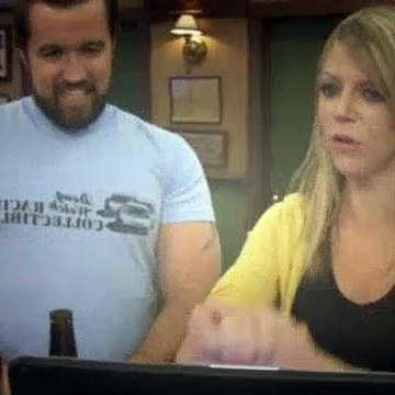 It's Always Sunny in Philadelphia Season 7 Episode 8 The ANTI-Social Network