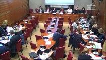 Commission du développement durable : Projet de loi de finances pour 2020 - Lundi 7 octobre 2019