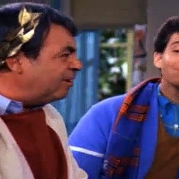 Happy Days Season 3 Episode 18 Football Frolics