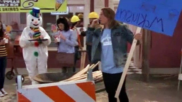 School of Rock S03E17 - We Gotta Get Out of This Place