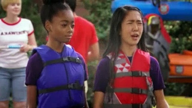Bunk'd Season 2 Episode 16 - Bad Dog!