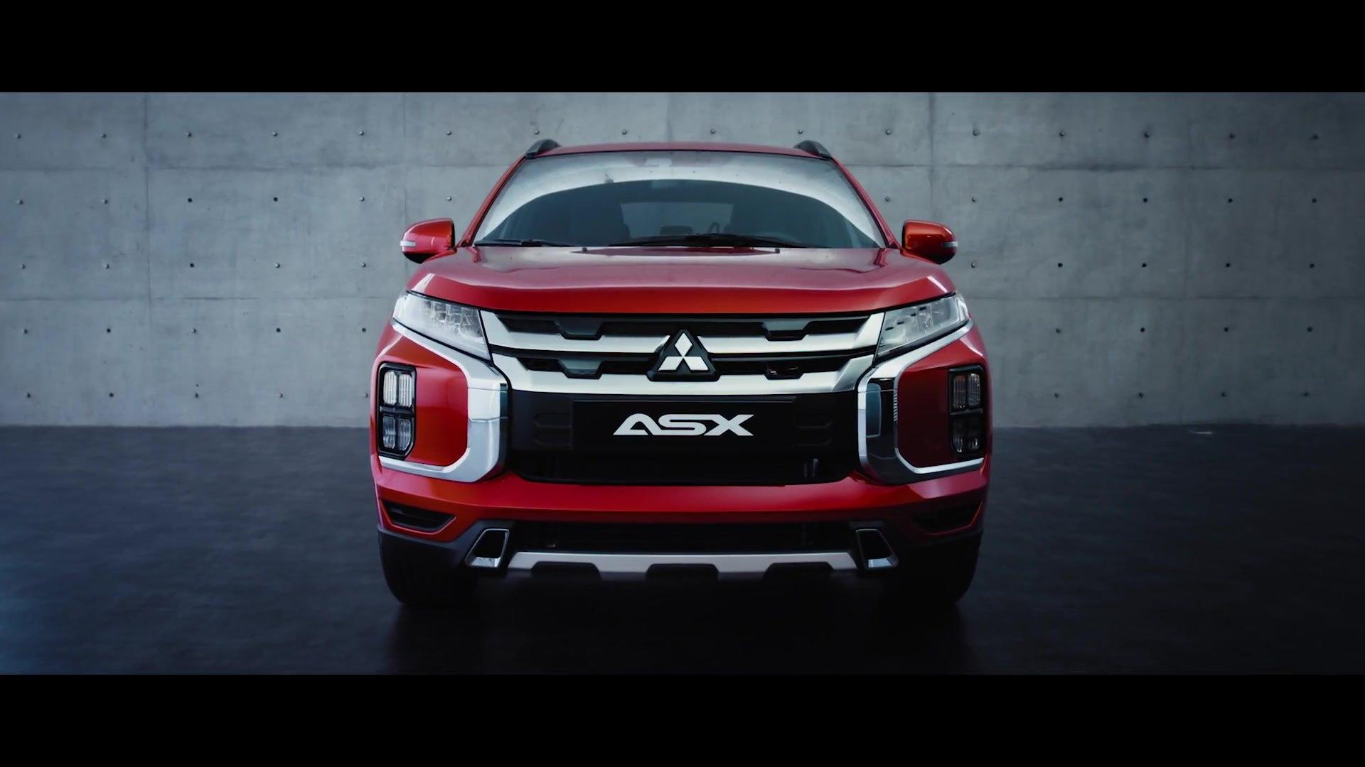 Mitsubishi Motors to globally unveil 2020 Outlander Sport compact SUV