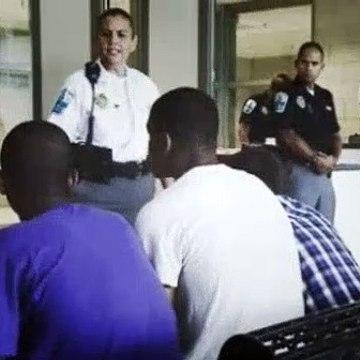 Beyond Scared Straight Season 2 Episode 12 Hampton Roads Regional Jail