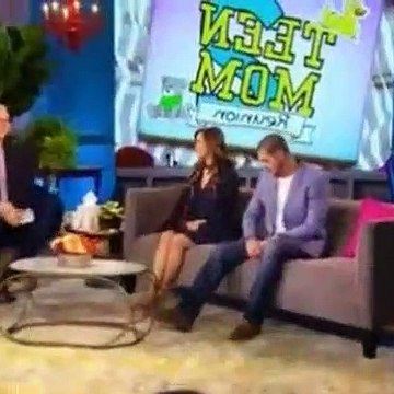 Teen Mom 2 Season 10 Episode 19 Reunion 1