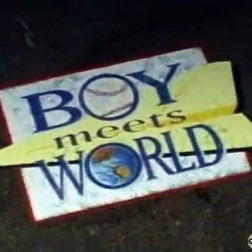 Boy Meets World - 601 - His Answer (1)