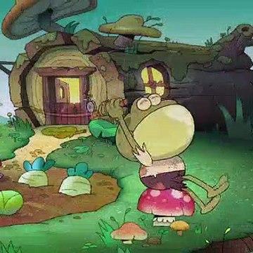 Amphibia S01E03