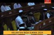 Kelantan bida SUKMA 2024
