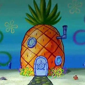 Sponge Bob S 05E 01a - Rise and Shine