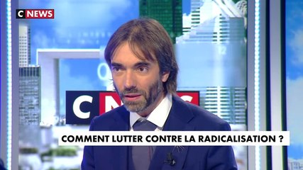 Cédric Villani - CNews mercredi 16 octobre 2019