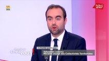 Sébastien Lecornu sur la taxe d'habitation