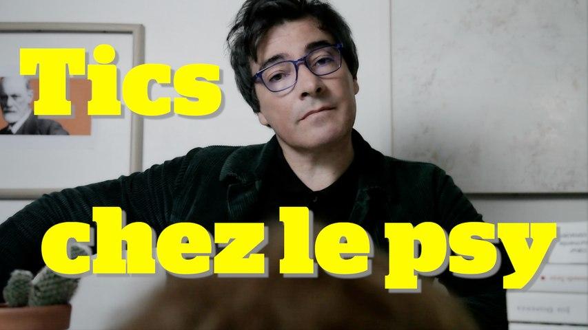 TICS DE PSY