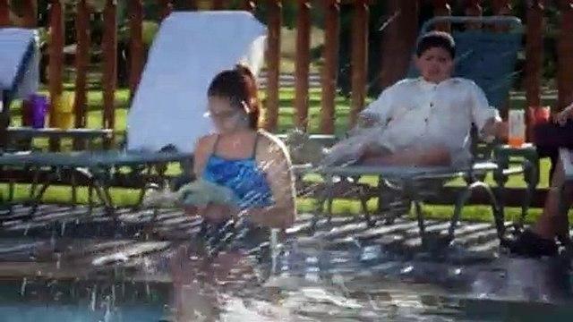 Modern Family Season 3 Episode 1 Dude Ranch