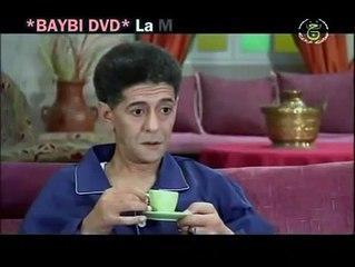 مسلسل جمعي فاميلي - الموسم 1 - الحلقة 4 الرابعة  - Djemai Family Saison 1