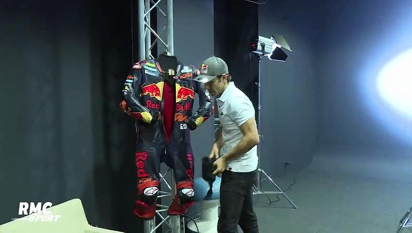Moto GP : Zarco retrouve un guidon pour la fin de saison