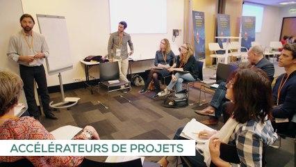 Rencontres nationales de SYNAPSE à La Rochelle - 20 et 21 mai 2019