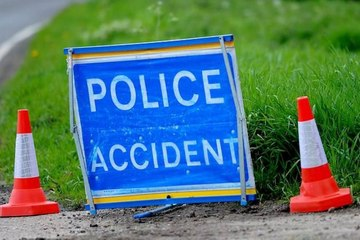 What to do if you witness a car crash in Calderdale