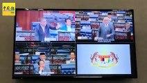 讥《前锋报》停刊巫统没支援 马夫兹反遭巫统议员教训