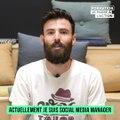 Mon histoire de formation | Clément, de social media manager à développeur web
