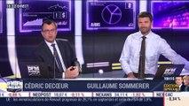 Le Match des Traders: Nicolas Chéron VS Jean-Louis Cussac - 16/10