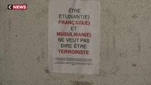Un formulaire sur la radicalisation déclenche une polémique à l'université de Cergy-Pontoise