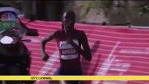 Meilleure Athlète 2019 : trois Kényanes en lice