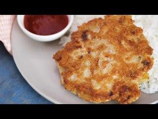 Giniling na Chicken Torta Recipe   Yummy PH