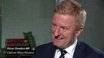 Dowden: 'I'm hopeful we'll get a deal'