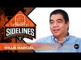 Spin.ph Sidelines with PBA Commissioner Willie Marcial (Part 1)