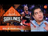 Spin.ph Sidelines with PBA Commissioner Willie Marcial (Part 2)