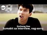 Enchong Dee nag-sorry sa Marinduque Tourism Board   PEP HOT STORY