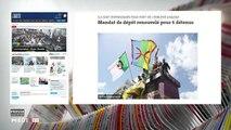 Presse Maghreb - 16/10/2019