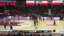 Umana Reyer Venice's threes made the difference against Tofas Bursa